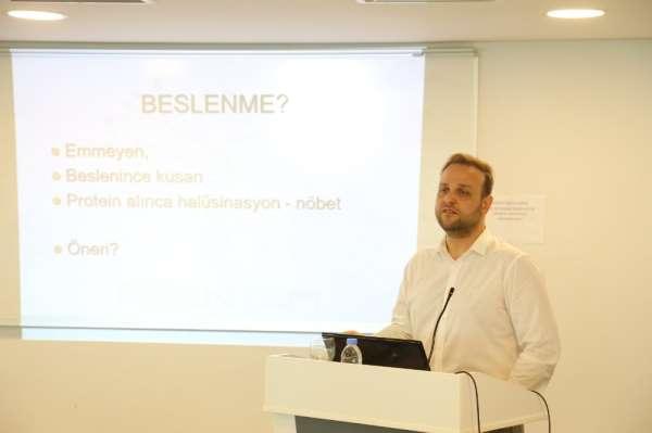 Doç. Dr. Atıl Bişgin: 'Türkiye'de nadir hastalık görülen 6-7 milyon kişi var; dü