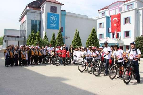 Atatürk'ün Selanik'teki evinden Samsun'a