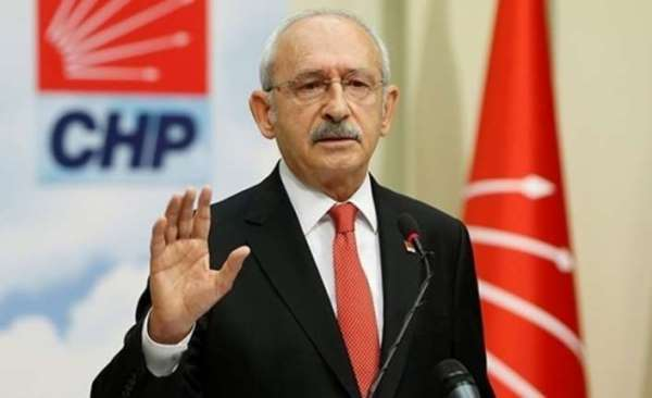 CHP liderine Samsun sürprizi