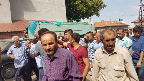 Samsun'da aile faciası biri toprağa biri cezaevine
