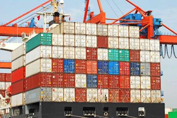 Mersin ihracatı, ilk 5 ayda yüzde 4, mayısta yüzde 12 arttı