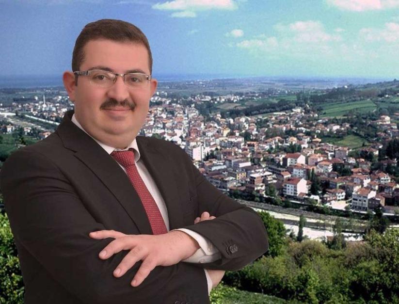 DEVA Partisi Alaçam İlçe Başkanı belli oldu