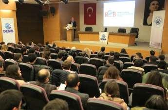 DENİB Akademi'den Incoterms 2020 teslim şekilleri bilgilendirme semineri