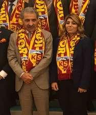 Kayserispor eski Başkanı Erol Bedir: 'Berna hanıma destek verelim'