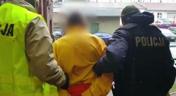 Polonya'da bir adam, horlayan arkadaşını bıçaklayarak öldürdü