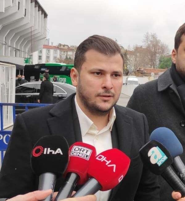 Yavuz Cinkaya: 'Başkanlık için Turgay Mersin adı geçiyor'
