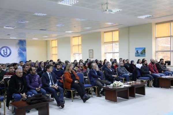 Bartın Üniversitesi akademik kurul toplantıları gerçekleştirildi