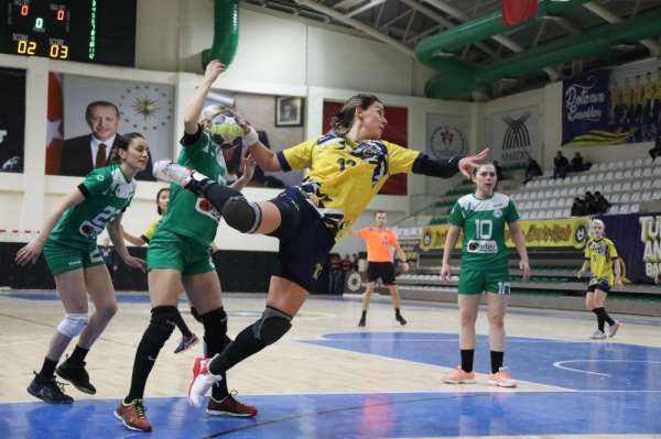 Kadınlar Hentbol Süper Ligi