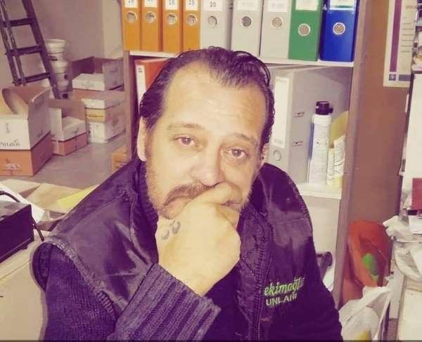 Kazada ağır yaralanan Antalyalı gazeteci yaşam mücadelesini kaybetti