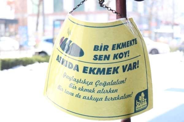 Kırşehir'de, ekmek fiyatları karmaşası