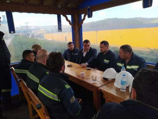Tat Metal AŞ'de toplu sözleşme görüşmeleri başlıyor
