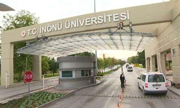 İnönü Üniversitesi'nde bahar yarıyılına da Covid-19 ayarı