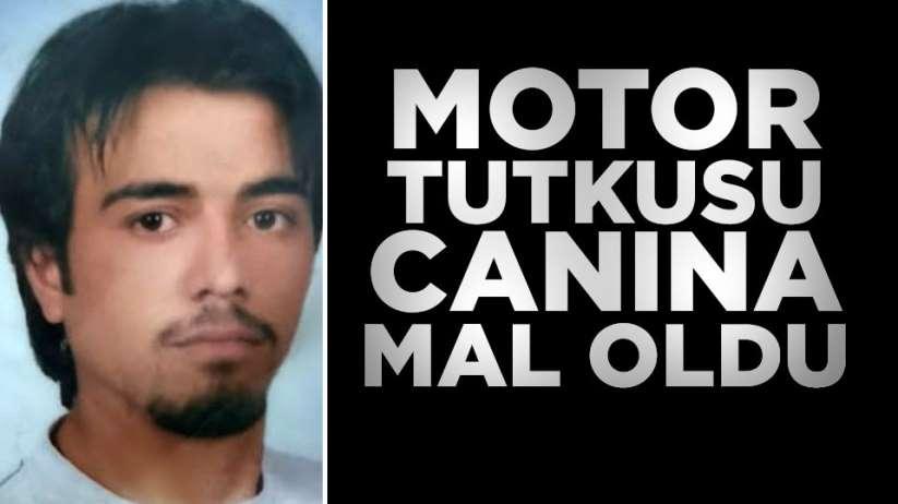 Samsun'da motor almaya geldi, hayatını kaybetti