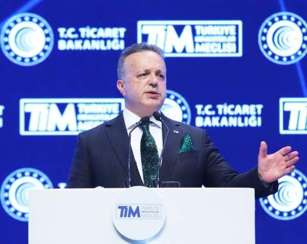 TİM Başkanı Gülle MB'nin faiz indirimi ve ilave likidite sağlanmasını değerlendi