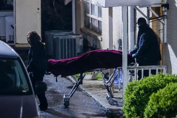 ABDde 3 farklı masaj salonuna silahlı saldırı: 8 ölü