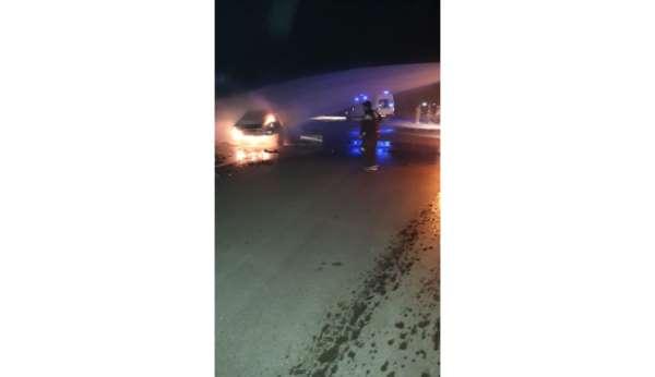 Afrinde SMO kontrol noktasına saldırı: 3 yaralı