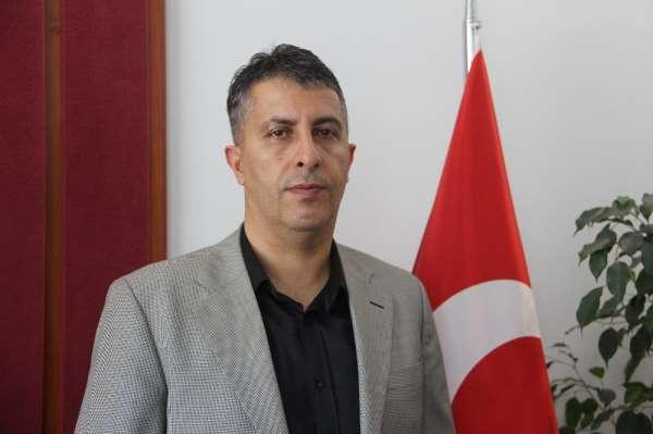 ASİMED Başkanı Eğilmez: ABD ve Yunanistan terör sevicilikten vazgeçemiyor