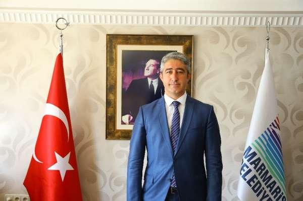 Başkan Oktay, Çanakkale Şehitlerini andı