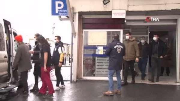 Boğaziçi Üniversitesinde Kâbe fotoğrafını yere serilmesi davası başlıyor
