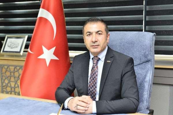 DTO Başkanı Erdoğandan 18 Mart Şehitleri Anma Günü mesajı