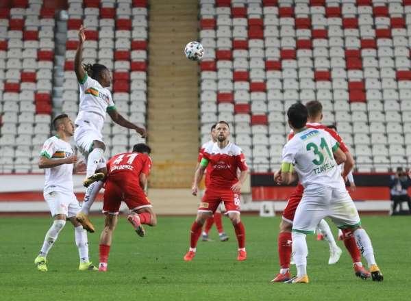 FT Antalyaspor, Ziraat Türkiye Kupasında finale yükseldi