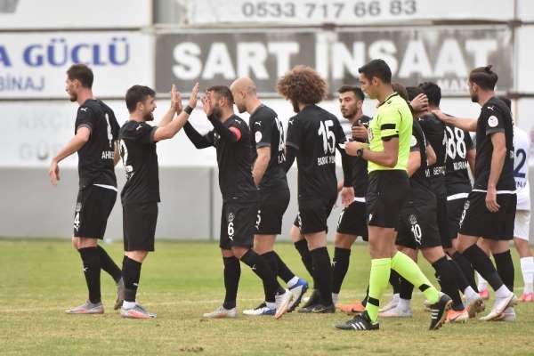 Manisa FK Kahramanmaraşta 3 puan peşinde