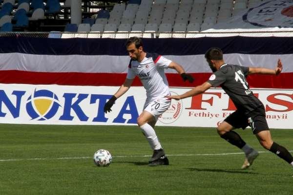 TFF 3.Lig: Fethiyespor 3 - Ceyhanspor 0