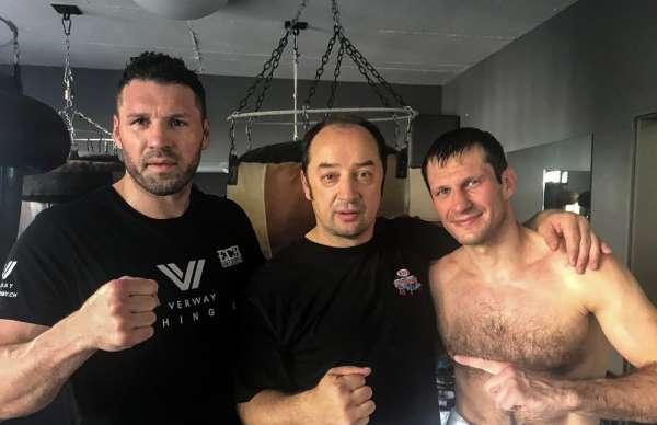 Türk kulübün boksörleri dünyanın dört bir yanında ringe çıkıyor