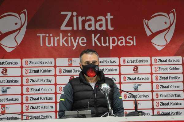 Yanal: Antalyaspor, 21 yıl aradan sonra ikinci kez finalde