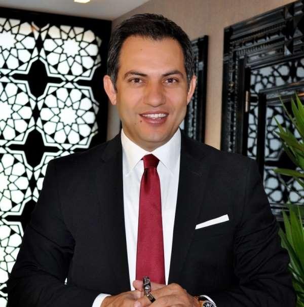 Başakkent Holding Yönetim Kurulu Başkanı Başak: 'Üretmek salgınla mücadele etmek