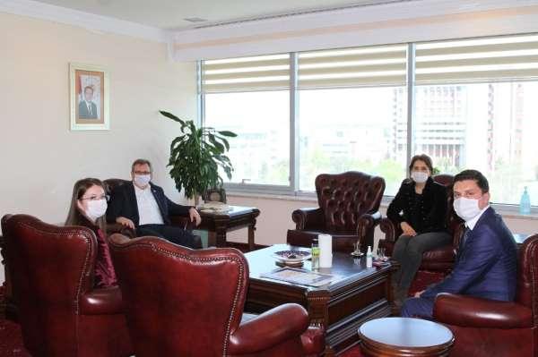 Trakya Üniversitesi Kütüphane ve Dokümantasyon Daire Başkanlığından önemli başar