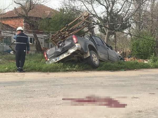 Bursada 15 yaşındaki genç kazada yaşamını yitirdi