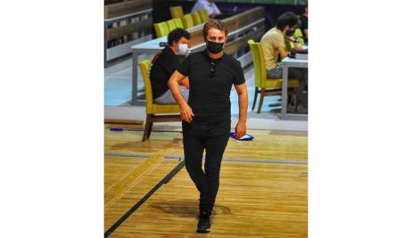 Frutti Extra Bursaspor Başkanı Sezer Sezginden Galatasaray maçı sonrası sert sözler