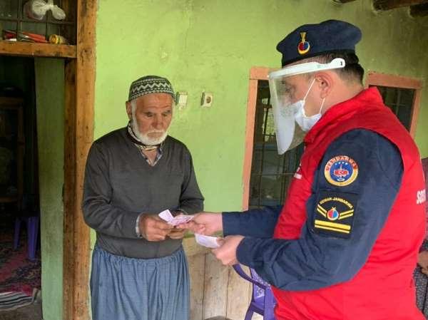 Vefa Sosyal Destek Grupları saldırılara rağmen yardıma devam ediyor