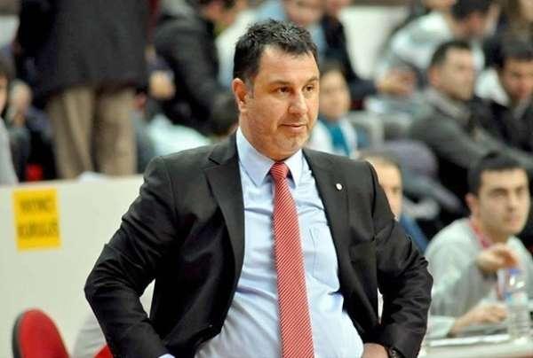 Bellona Kayseri Basketbolda öncelik hoca