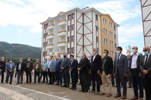 Çilez: Türkiye nüfusunun yüzde 5i TOKİde oturuyor