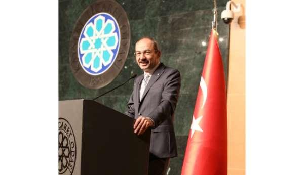 KTO Başkanı Gülsoydan 19 Mayıs Atatürkü Anma Gençlik ve Spor Bayramı Mesajı
