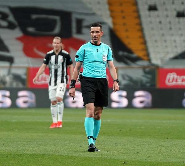 Türkiye Kupası Finalini Ali Palabıyık yönetecek