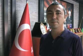 Doğu Türkistanlı iş adamı yatırım yapmak için Giresun'a geldi