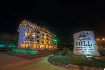 Kapadokya Hill Hotel, Kapadokya'da Güvenli Turizm sertifikası alan ilk otel oldu