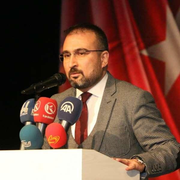 EkoAvrasya Başkanı Eren: 'Ermenistan, ekonomik ve siyasi buhran içerisindedir'