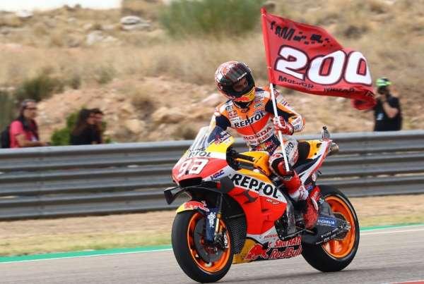 MotoGP'de sezon İspanya'da açılıyor