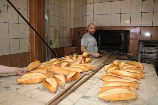 Samsunda ekmek 2 TLden satılmaya başlandı: Vatandaş tepkili