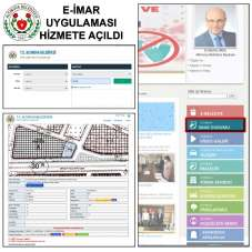 Altınova'da 'e-imar' uygulaması