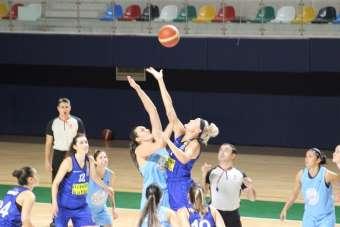 Fenerbahçe, Hatay BŞB'yi farklı yendi: 86-59