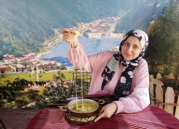 Karadeniz mutfağını Kahramanmaraş'a taşıdı