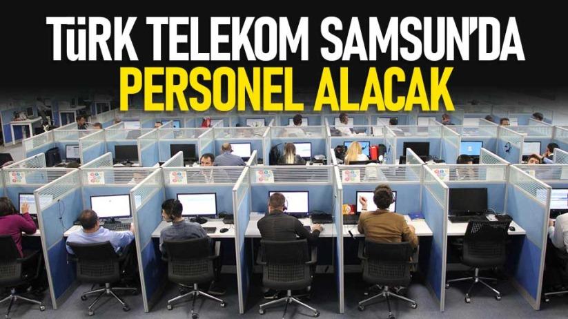 AssisTT, Samsun'da işçi alacak