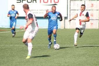 Kahta02 Spor-Yozgat 1959 Spor: 1-1