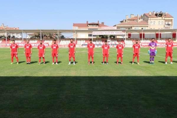 Nevşehir Belediyespor'da 5 futbolcunun korona virüs testi pozitif çıktı