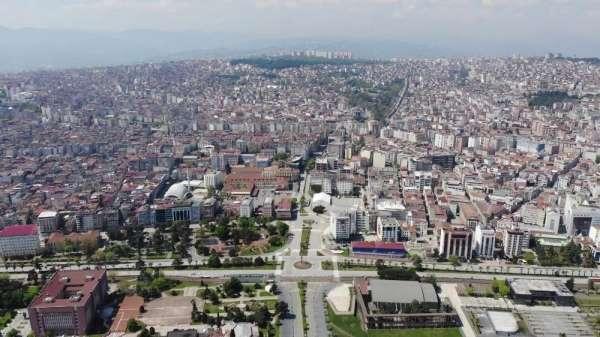 Samsun'da Eylül ayı konut satışları yüzde 9,9 azaldı